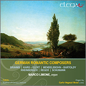German romantic composers 170x170